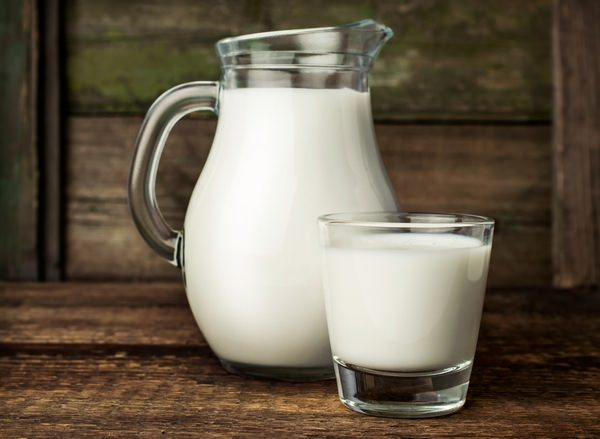 Молоко деревенское цельное 1,5 литра | Село02