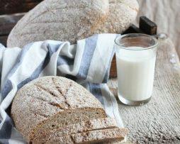 Хлеб и Хлебные изделия