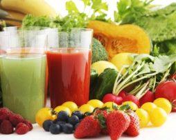 Здоровое натуральное питание