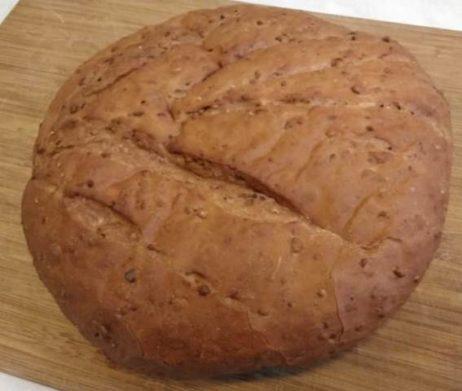 хлеб село02 , доставка