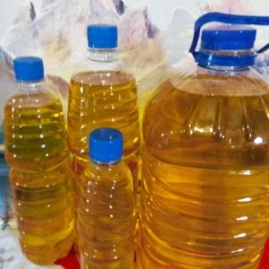 Подсолнечное масло высшей категории <span class=