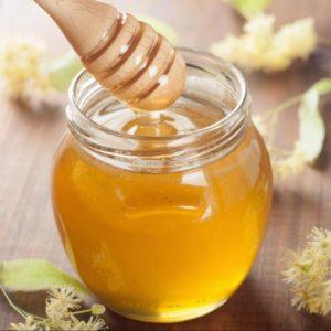 Мед липово-цветочный 2021г. 3литра